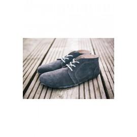 Lenka celoroční barefoot - Grey