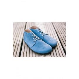 Lenka celoroční barefoot - Jeans