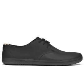 Vivobarefoot RA II M Leather Black/Hide
