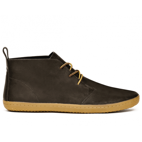 Vivobarefoot GOBI II L Leather Brown/Hide