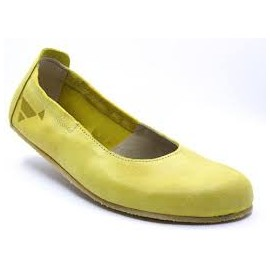 Angles Fashion AFRODITA Light Yellow