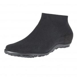 Leguano Sneaker černá
