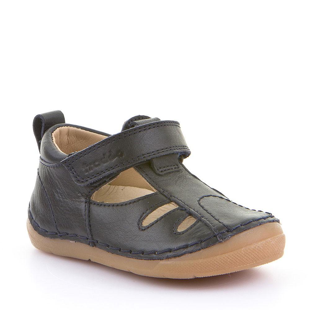 8648a6691b5c Froddo dětské sandálky DARK BLUE 2 - BarefootMánie.cz