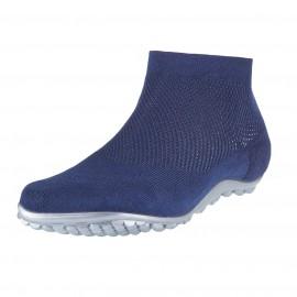Leguano Sneaker modrá