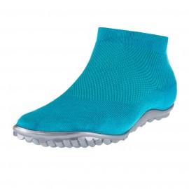 Leguano Sneaker tyrkysová