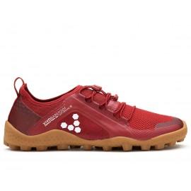 Vivobarefoot PRIMUS TRAIL SG M Red/Gum