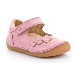 Froddo dětské sandálky PINK