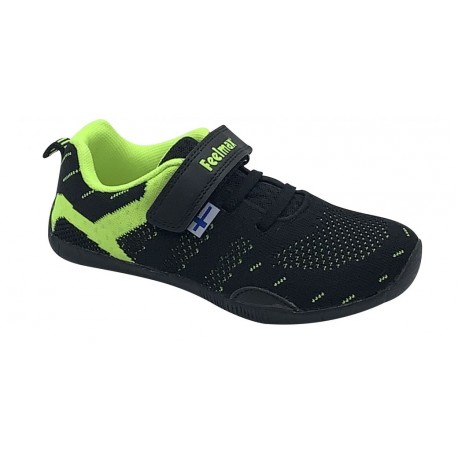 Feelmax LUOSMA 3 Black/Lime