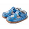 Little Blue Lamb Basty blue 2
