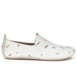 Vivobarefoot ABABA L Swipe White