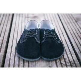 Barefoot Lenka City- Charcoal