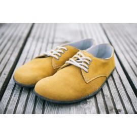 Barefoot Lenka City- Mustard
