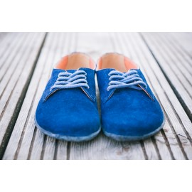 Barefoot Lenka City - Navy