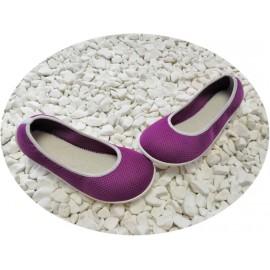 Beda Barefoot balerína - fialová - dospělí