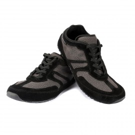 Magical Shoes Receptor Explorer PODZIMNÍ - BARIBAL černá