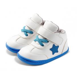Little Blue Lamb Beren white