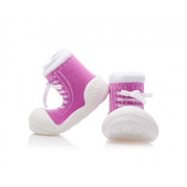 Attipas Sneakers Purple