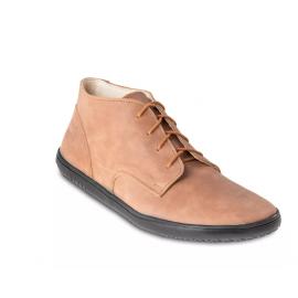 Angles Fashion Thales EV Brown