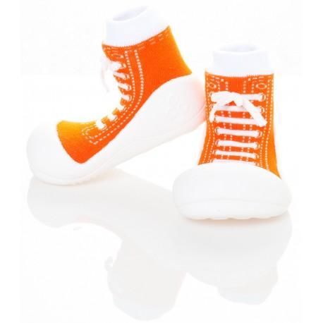 Attipas Sneakers Orange