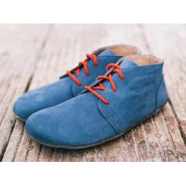 Lenka Barefoot Elegance celoroční - Deep Blue