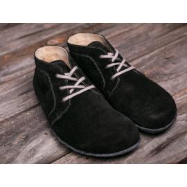 Lenka Barefoot Elegance celoroční - Black Matt