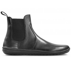 Vivobarefoot FULHAM W Black