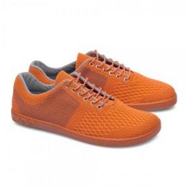 ZAQQ QNIT Orange
