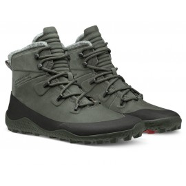 Vivobarefoot  Tracker Snow SG M Dark Grey